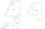 Tax Records sketch indicates 3,413 livable sq ft
