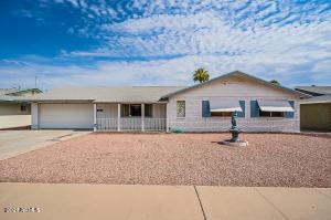 10920 W GREER Avenue, Sun City, AZ 85351