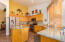 Spacious Kitchen with newer Granite
