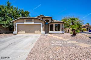 4912 E CHERRY HILLS Drive, Chandler, AZ 85249