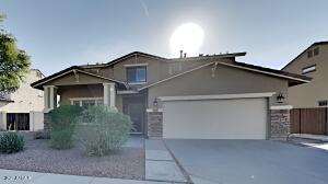4950 S SANDSTONE Street, Gilbert, AZ 85298