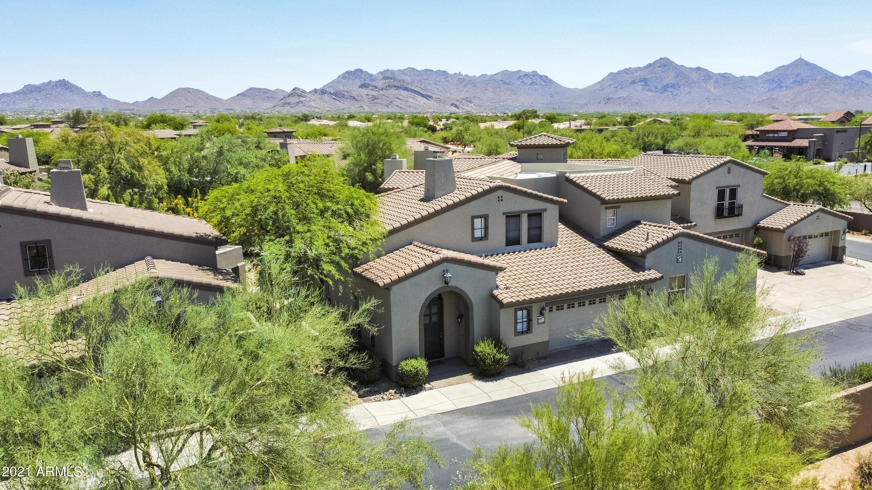 20802 GRAYHAWK Drive, Scottsdale, Arizona 85255, 3 Bedrooms Bedrooms, ,2.5 BathroomsBathrooms,Residential,For Sale,GRAYHAWK,6263293