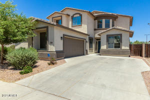 3435 S 256TH Avenue, Buckeye, AZ 85326