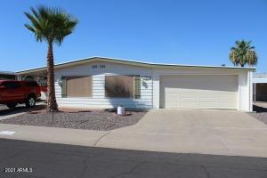 2371 N Nicklaus Drive, Mesa, AZ 85215