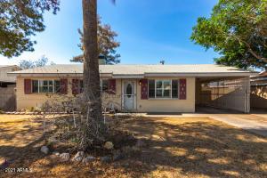 319 E GARFIELD Street, Tempe, AZ 85281