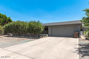 637 N 63RD Place, Mesa, AZ 85205