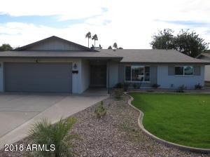 415 E WESTCHESTER Drive, Tempe, AZ 85283