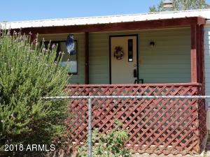 2618 E Dahlia Street, Douglas, AZ 85607