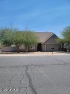 201 W SUNDANCE Drive, Coolidge, AZ 85128