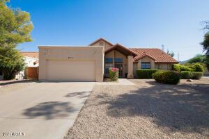 11086 E MARY KATHERINE Drive, Scottsdale, AZ 85259