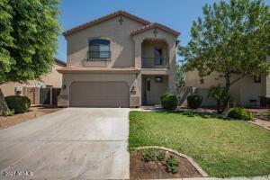 5264 E CARMEL Avenue, Mesa, AZ 85206