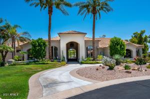 6988 E IRONWOOD Drive, Paradise Valley, AZ 85253