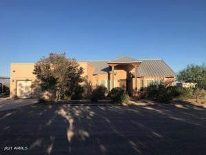 2975 N INDIAN SPRINGS Road, San Simon, AZ 85632