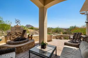 13527 E SUMMIT Drive, Scottsdale, AZ 85259