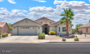 2379 E FIREROCK Drive, Casa Grande, AZ 85194