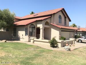 6351 W CROCUS Drive, Glendale, AZ 85306