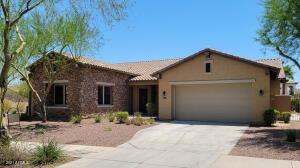 21419 W BRITTLE BUSH Lane, Buckeye, AZ 85396