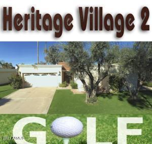 7944 E Via Costa, Scottsdale, AZ 85258