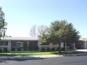 10323 W CLAIR Drive, Sun City, AZ 85351