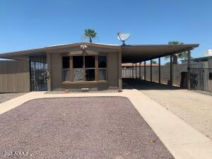 9658 E FRITO Avenue E, Mesa, AZ 85208
