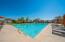 Desert Camp Community Pool