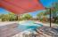 Desert Camp Kiddie Pool