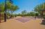 Desert Camp Sport Court