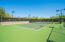 Desert Camp Tennis