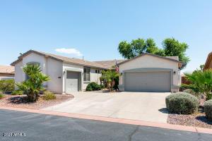 1181 E HAWKEN Way, Chandler, AZ 85286