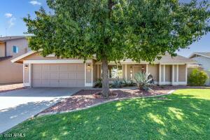 1912 N PENNINGTON Drive, Chandler, AZ 85224