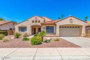 12816 W VISTA PASEO Drive, Litchfield Park, AZ 85340