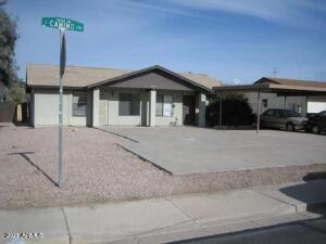 4802 E CAMINO Circle, Mesa, AZ 85205