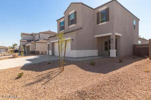 3504 N 308TH Drive, Buckeye, AZ 85396