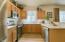 Kitchen; New Wood-Look Tile