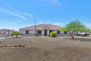 21241 W MORNING VISTA Drive, Wittmann, AZ 85361