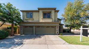 1462 W ROADRUNNER Drive, Chandler, AZ 85286