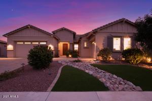 3531 E HONEYSUCKLE Drive, Chandler, AZ 85286