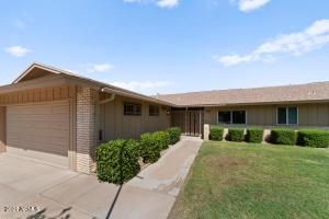9802 N BALBOA Drive, Sun City, AZ 85351