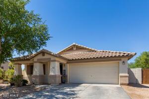 155 W CORRIENTE Court, San Tan Valley, AZ 85143