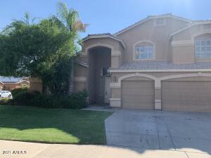 2510 S SARANAC, Mesa, AZ 85209