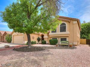 11653 S 46TH Street, Phoenix, AZ 85044