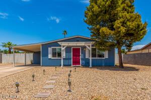 3314 E CLAIRE Drive, Phoenix, AZ 85032