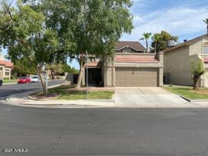 3866 W HARRISON Street, Chandler, AZ 85226
