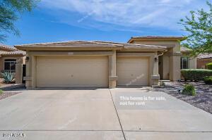 25623 N HACKBERRY Drive, Phoenix, AZ 85083
