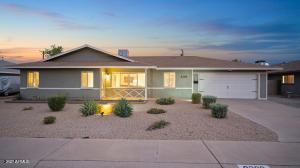 8309 E VERNON Avenue, Scottsdale, AZ 85257
