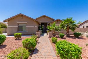 5009 W RANGE MULE Drive, Phoenix, AZ 85083