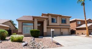 2351 W BINNER Drive, Chandler, AZ 85224