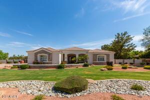 12813 W DENTON Avenue, Litchfield Park, AZ 85340