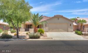 2412 E FIESTA Drive, Casa Grande, AZ 85194