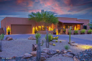 910 W Vista Drive, Wickenburg, AZ 85390
